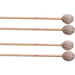 Malletech Klimasara Marimba Mallets Set of 4 (MK06)
