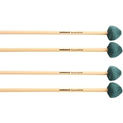Malletech Samuels Vibraphone Mallets Set of 4 (DS10H)