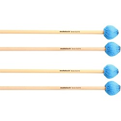 Malletech Smith Vibraphone Mallets Set of 4 (ELS16)