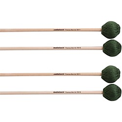 Malletech Thomas Burritt Marimba Mallets (Set of 4) (TB11)