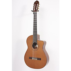 "Manuel Rodriguez Model ""D"" Cutaway Classical Guitar (USED005007 MODEL D CUTWAY)"