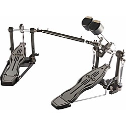 Mapex 500 Double Bass Drum Pedal (P500TW)