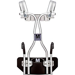 Mapex Aluminum Tubular Bass Drum Carrier by Randall May (RM-ATBBB)