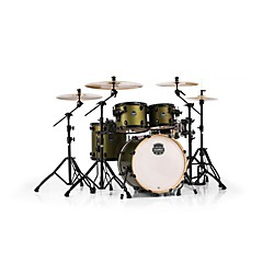 Mapex Armory Series 5-Piece Jazz/Rock Shell Pack (AR504SBGM)