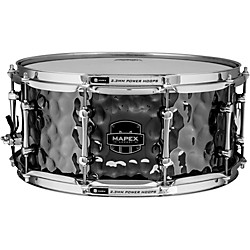 Mapex Armory Series Daisy Cutter Snare Drum (ARST465HCEB)