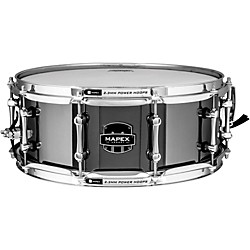 Mapex Armory Series Tomahawk Snare Drum (ARST4551CEB)
