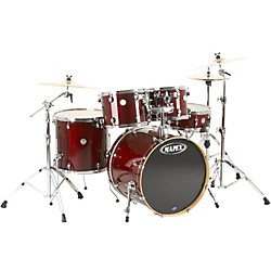 Mapex Meridian Birch 5-Piece Shell Pack (MR5255-KTC)