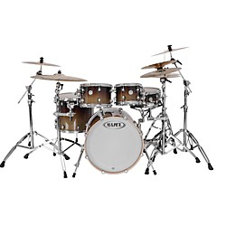 "Mapex Meridian Maple ""The Smasher"" 5-Piece Shell Pack (MP509FSJARG-KIT)"