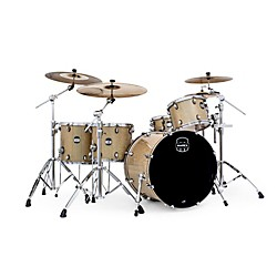 Mapex MyDentity 4-Piece Shell Pack (MYD4GC01-KIT)