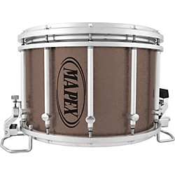 Mapex Quantum Agility Marching Snare Drum (QAX1410S-GT-SC)