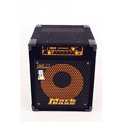Markbass CMD 151P Jeff Berlin Signature 300W 1x15 Bass Combo Amp (USED005009 MBC105020)