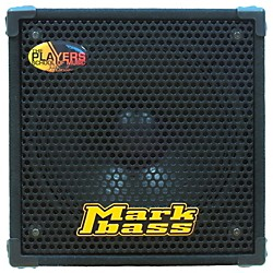 Markbass CMD JB Players School 200W 1x15 Bass Combo Amp (USED004000 MBC105015)