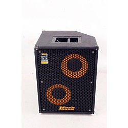 Markbass Club 102 400W 2x10 Bass Speaker Cabinet (USED005001 PF100.032)