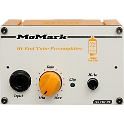 Markbass MoMark T1M-HE Bass Preamp Module (USED004000 PF116.007)