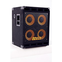 Markbass Standard 104HF Front-Ported Neo 4x10 Bass Speaker Cabinet (USED005029 MBL100038)