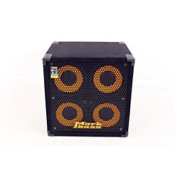 Markbass Standard 104HR Rear-Ported Neo 4x10 Bass Speaker Cabinet (USED005014 MBL100002)