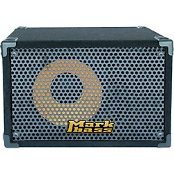 Markbass Traveler 121H Rear-Ported Compact 1x12 Bass Speaker Cabinet (USED004612 PF100.009)