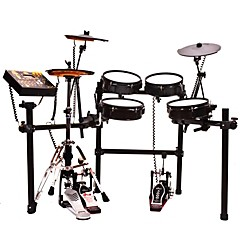Markbass YES Electronic Drum Kit (180.001)