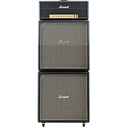 Marshall 1959HW, 1960AHW, and 1960BHW Tube Guitar Full Stack (KIT-482822)