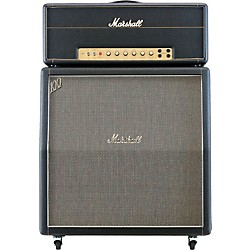 Marshall 1959HW and 1960AHW or 1960BHW Tube Guitar Half Stack (KIT-482723)