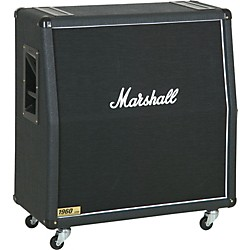 Marshall 1960A 300W 4x12 Guitar Extension Cabinet (M-1960A-U)