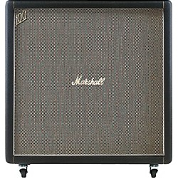 Marshall 1960AHW or 1960BHW 120W 4x12 Extension Cabinet (M-1960BHW-U)
