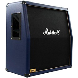 Marshall 1960AJSB Joe Satriani Special Edition 4x12 Guitar Speaker Cabinet (USED004000 1960AJSB)