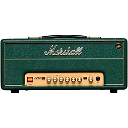 Marshall Custom Tattoo JVM-1H 1W Antony Flemming Tube Guitar Head (M-CSJVM1HT2-U)