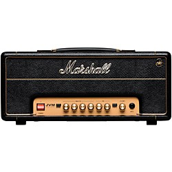 Marshall Custom Tattoo JVM-1H 1W Phil Kyle Tube Guitar Head (M-CSJVM1HT1-U)