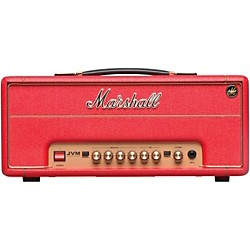 Marshall Custom Tattoo JVM-1H 1W Vicky Morgan Tube Guitar Head (M-CSJVM1HT3-U)
