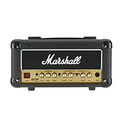 Marshall DSL1 50th Anniversary '90s Era 1W Tube Guitar Amp Head (M-DSL1H-U)