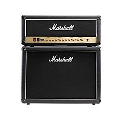 Marshall DSL100H / MX212 100W 2x12 All Tube Guitar Stack w/ Celestion Seventy 80's (DSL100H KIT)