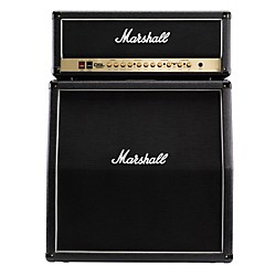 Marshall DSL100H and MX412A 4x12 100W All-Tube Half Stack (HALF STACK KIT)