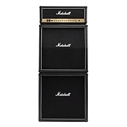 Marshall DSL100H and MX412A&B 100W All-Tube Full Stack (FULL STACK KIT)