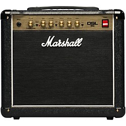 Marshall DSL5C 5W 1x10 Tube Guitar Combo with Celestion Ten-30 (DSL5C)