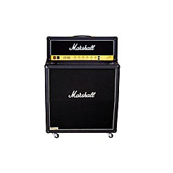 Marshall JCM800 2203 Vintage Series 100W Guitar Tube Head with 1960AV 280W 4x12 Cab (JCM800_1960AV)