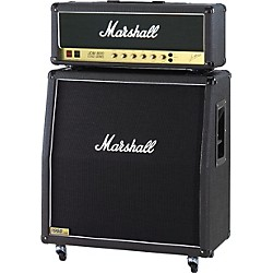 Marshall JCM800 2203X Vintage and 1960A Half Stack (2203X-JCM1960A)