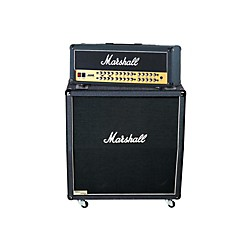 Marshall JVM Series JVM410H 100W Guitar Tube Head with 1960AV 280W 4x12 Cab (JVM410H_1960AV)