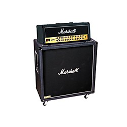 Marshall JVM Series JVM410H 100W Guitar Tube Head with 1960BV 280W 4x12 Cab (JVM410H_1960BV)