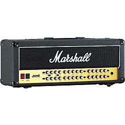 Marshall JVM Series JVM410H 100W Tube Guitar Amp Head (M-JVM410H-U)