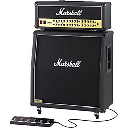 Marshall JVM410H and 1960A Half Stack (JVM410H-JCM1960A)