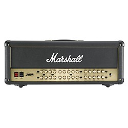 Marshall JVM410HJS Joe Satriani Tube Guitar Amp Head (M-JVM410HJS-U)