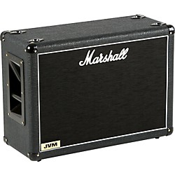 Marshall JVMC212 2x12 Guitar Extension Cab (M-JVMC212-E)