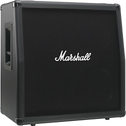 Marshall MG Series MG412CF 4x12 Guitar Speaker Cabinet (M-MG412ACF-E)
