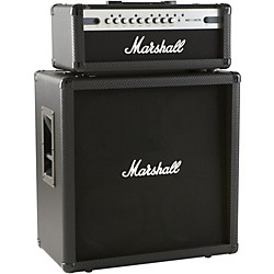 Marshall MG100HCFX 100W Head with MG412CF 4x12 Cab (MG100HCFXKIT)