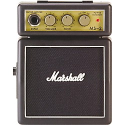 Marshall MS-2 Mini Amp (M-MS-2-U)