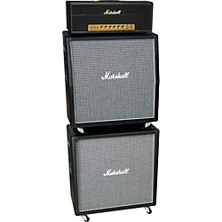 Marshall Plexi 1959SLP, 1960AX, and 1960BX Tube Guitar Full Stack (KIT-482750)