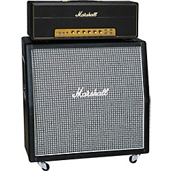 Marshall Plexi 1959SLP and 1960AX or 1960BX 100W Tube Guitar Half Stack (KIT-481486)
