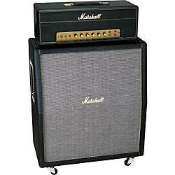 Marshall Plexi 1959SLP and 1960TV Tube Guitar Half Stack (KIT-482751)