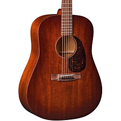 Martin 15 Series D-15M Dreadnought Acoustic Guitar (USED004000 10D15MBURST)